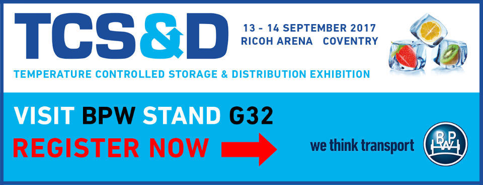 Come and visit us on stand G32