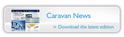 click to download our latest Caravan News pdf