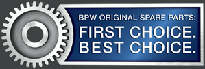 BPW Original Parts - First Chioce, Best Choice