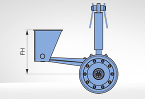 Rigid Axle