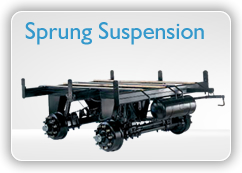 Sprung Suspension