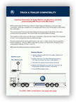 truck and trailer compatibility with ABS trailers